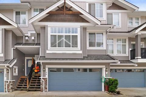 Townhouse for sale at 21704 96 Ave Unit 36 Langley British Columbia - MLS: R2356829