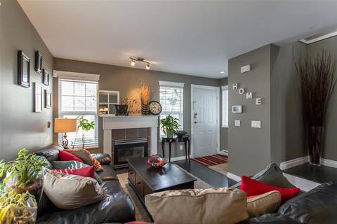 Townhouse for sale at 23085 118 Ave Unit 36 Maple Ridge British Columbia - MLS: R2352891