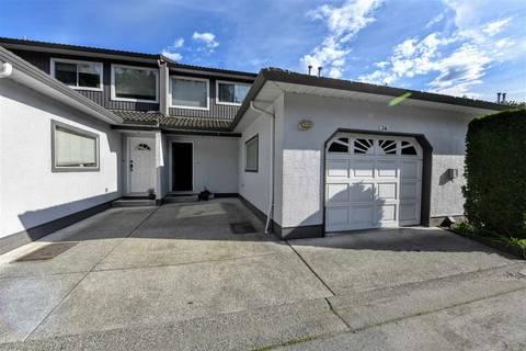 Townhouse for sale at 2401 Mamquam Rd Unit 36 Squamish British Columbia - MLS: R2371701