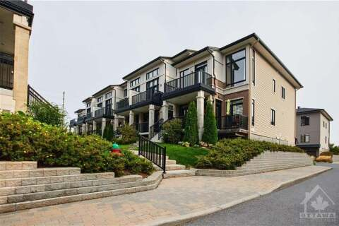 Condo for sale at 242 Pembina Pt Unit 36 Ottawa Ontario - MLS: 1212348
