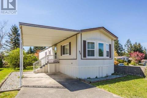 Home for sale at 2501 Labieux Rd Unit 36 Nanaimo British Columbia - MLS: 454211