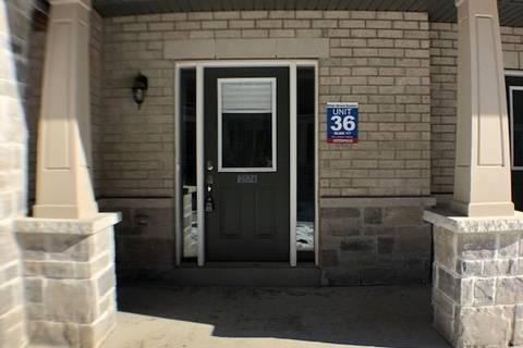 Condo for sale at 2574 Ladyfern Crossing  Pickering Ontario - MLS: E4678933