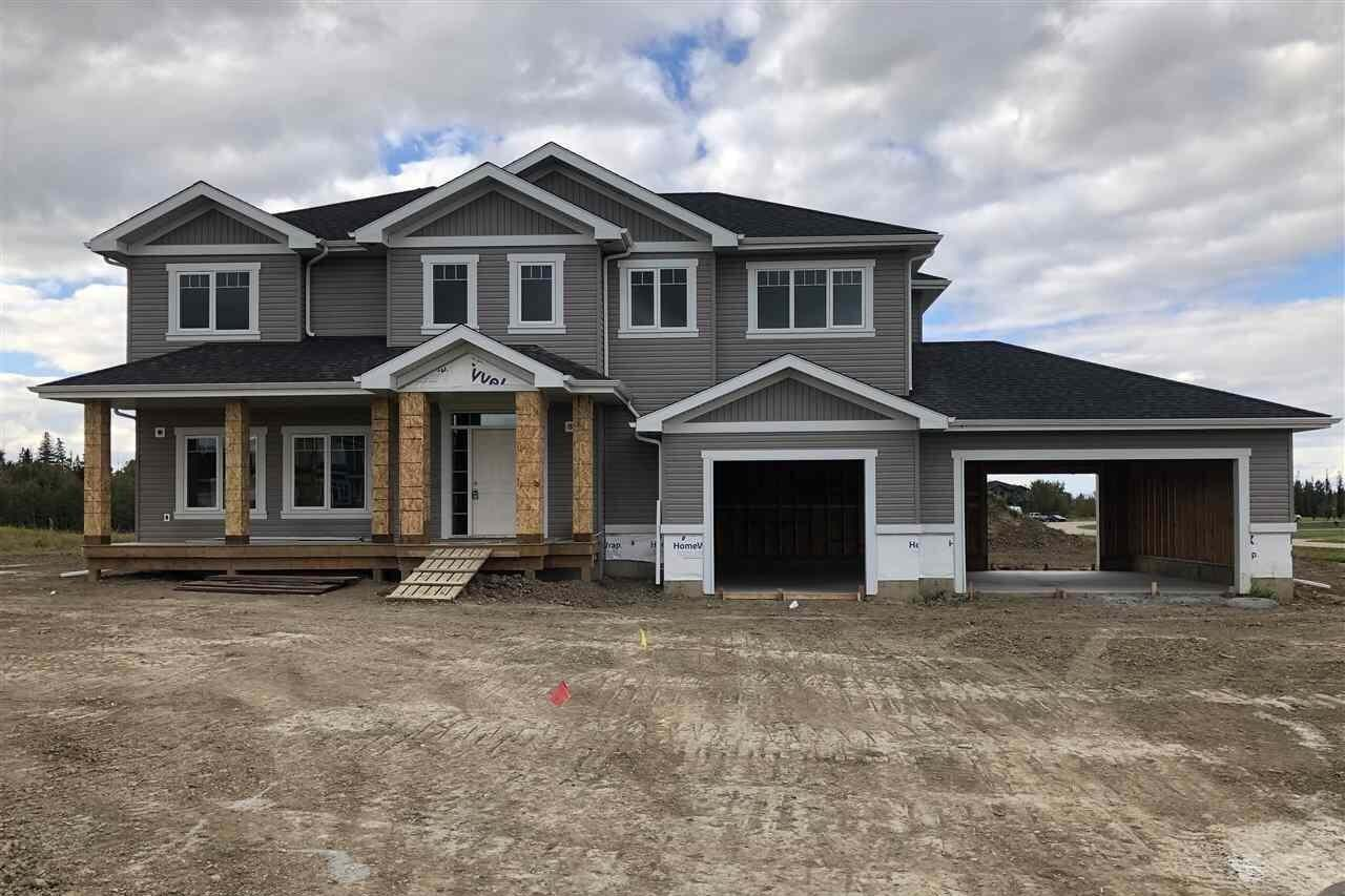 House for sale at 26409 Twp 532a Rge Rd Unit 36 Rural Parkland County Alberta - MLS: E4215297
