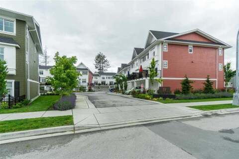 Townhouse for sale at 27735 Roundhouse Dr Unit 36 Abbotsford British Columbia - MLS: R2465943