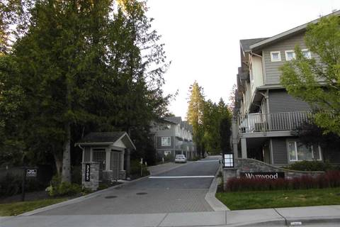 Townhouse for sale at 3395 Galloway Ave Unit 36 Coquitlam British Columbia - MLS: R2447218