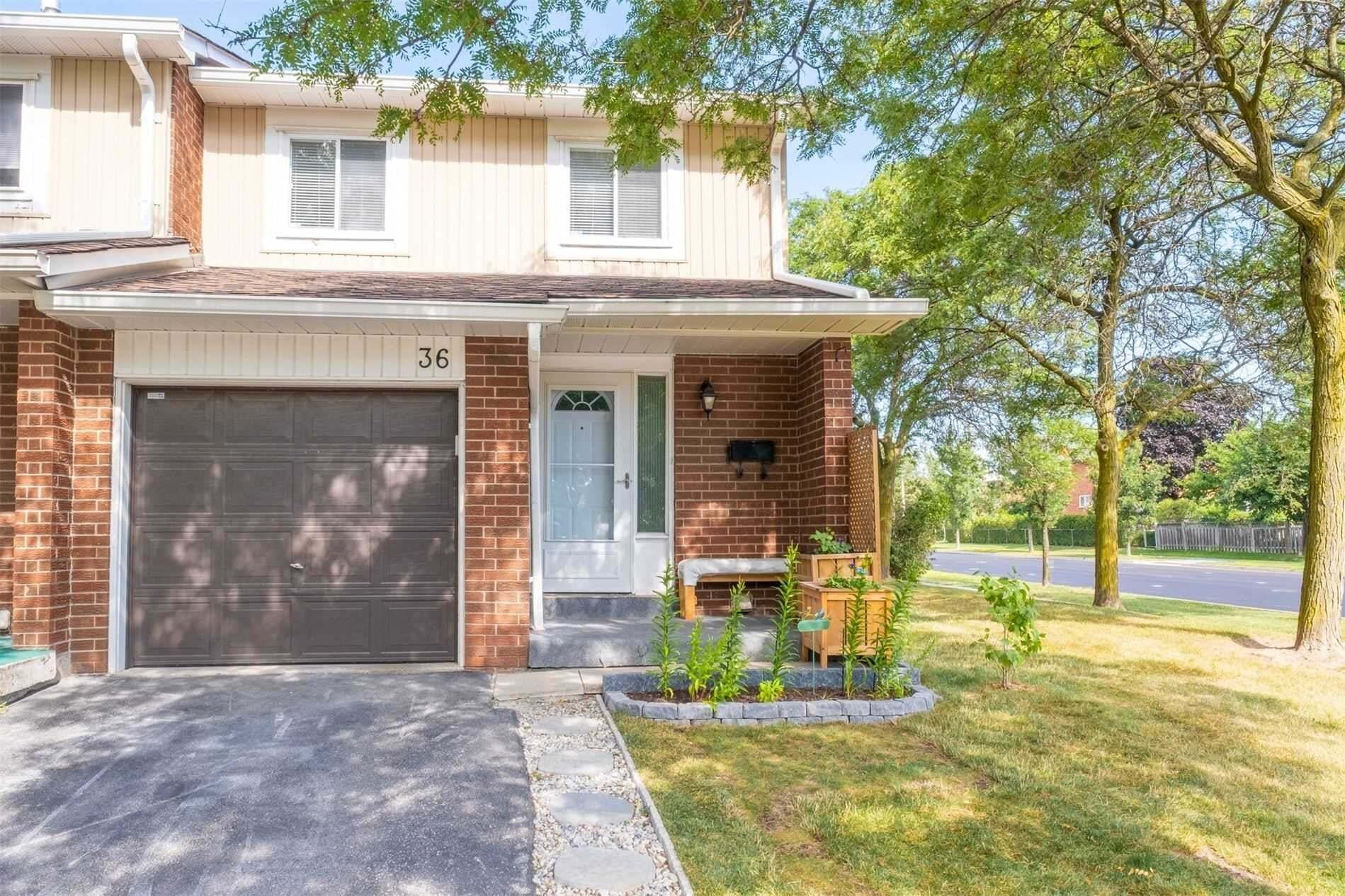 Buliding: 345 Meadows Boulevard, Mississauga, ON
