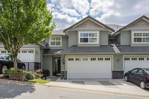 Townhouse for sale at 36260 Mckee Rd Unit 36 Abbotsford British Columbia - MLS: R2384243