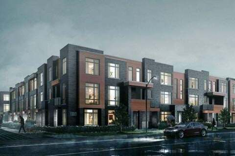 Condo for sale at 370 Red Maple Rd Unit 36 Richmond Hill Ontario - MLS: N4946549