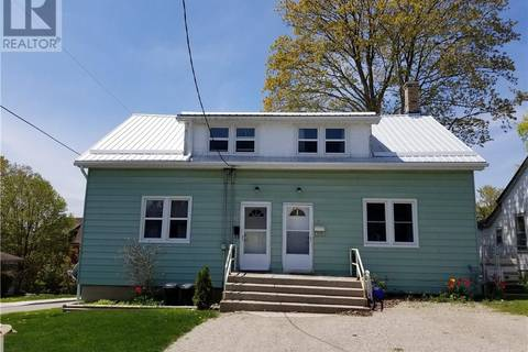 Townhouse for sale at 38 Centre St Unit 36 Woodstock Ontario - MLS: 196869
