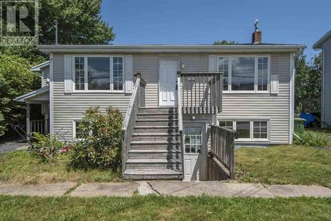 Townhouse for sale at 38 Hartlen Ave Unit 36 Spryfield Nova Scotia - MLS: 201910492