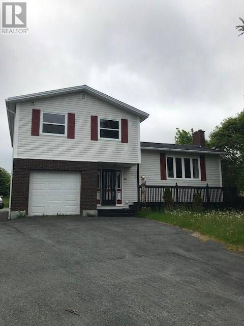 House for sale at 36 Marine Dr Torbay Newfoundland - MLS: 1192284