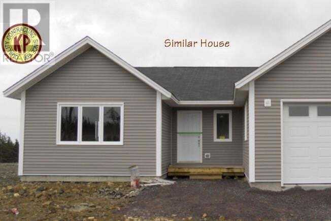 House for sale at 36-38 Vale Dr Pouch Cove Newfoundland - MLS: 1213435