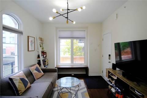 Apartment for rent at 39 Drewry Ave Unit 36 Toronto Ontario - MLS: C4672824