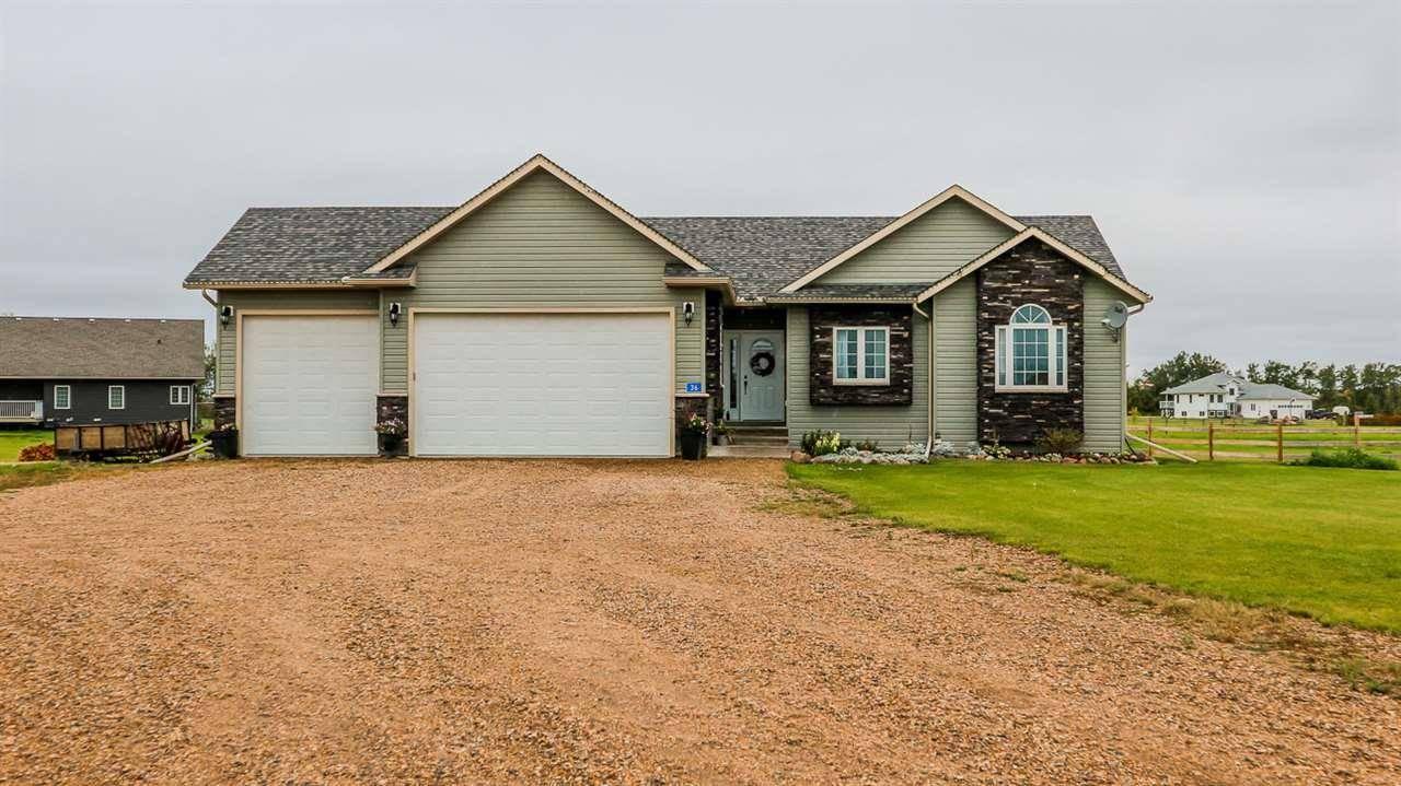 House for sale at 42011 Twp Rd Unit 36 Rural Bonnyville M.d. Alberta - MLS: E4129068
