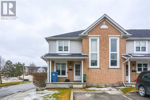 Townhouse for sale at 426 Grange Rd Unit 36 Guelph Ontario - MLS: 30718981