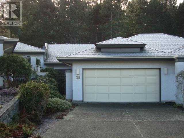 Buliding: 4360 Emily Carr Drive, Victoria, BC