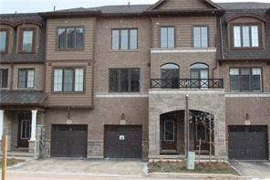 Townhouse for sale at 445 Ontario St Unit 36 Milton Ontario - MLS: O4666228