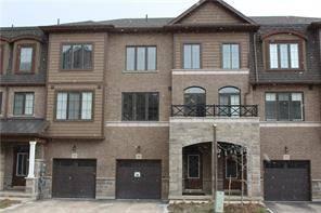 Townhouse for sale at 445 Ontario St Unit 36 Milton Ontario - MLS: O4702421