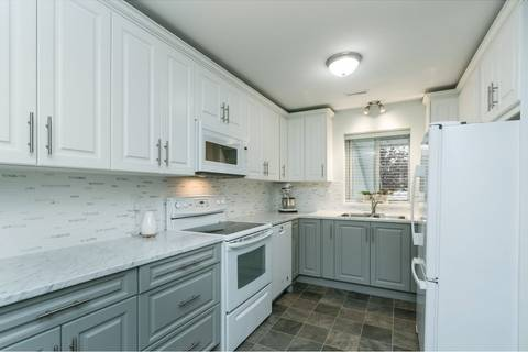 Townhouse for sale at 45435 Knight Rd Unit 36 Sardis British Columbia - MLS: R2401854