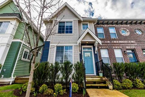 Townhouse for sale at 45462 Tamihi Wy Unit 36 Chilliwack British Columbia - MLS: R2447253