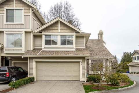 Townhouse for sale at 45550 Shawnigan Cres Unit 36 Chilliwack British Columbia - MLS: R2458571
