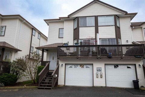 Townhouse for sale at 45740 Thomas Rd Unit 36 Chilliwack British Columbia - MLS: R2517119