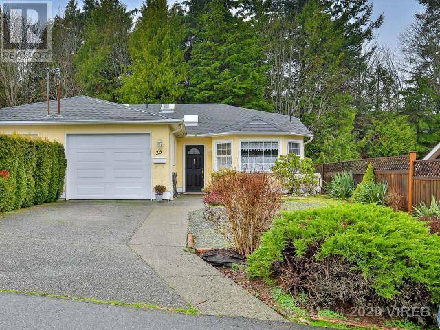 Townhouse for sale at 493 Pioneer Cres Unit 36 Parksville British Columbia - MLS: 465317