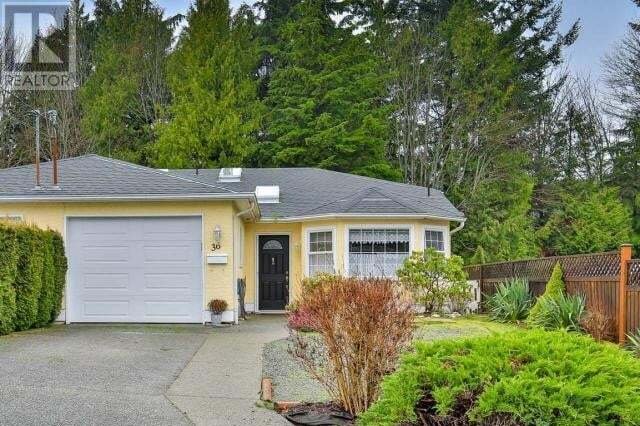 Townhouse for sale at 493 Pioneer Cres Unit 36 Parksville British Columbia - MLS: 469495