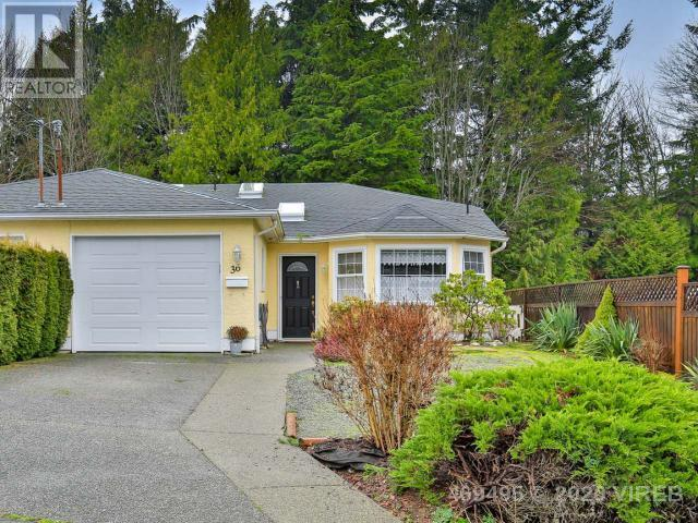 Removed: 36 - 493 Pioneer Crescent, Parksville, BC - Removed on 2020-06-09 23:24:13