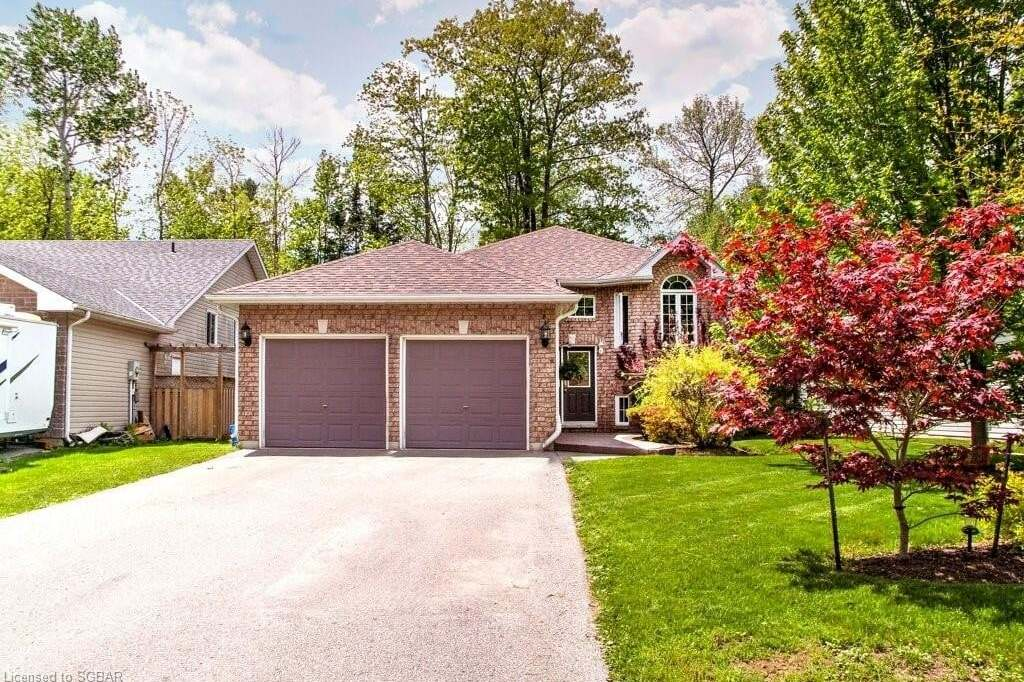 House for sale at 36 54th St S Wasaga Beach Ontario - MLS: 263061