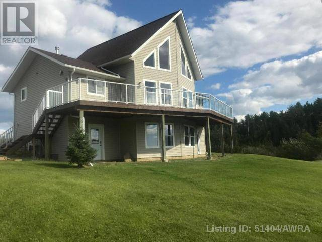 House for sale at 585032 Range Rd Unit 36 Whitecourt Rural Alberta - MLS: 51404