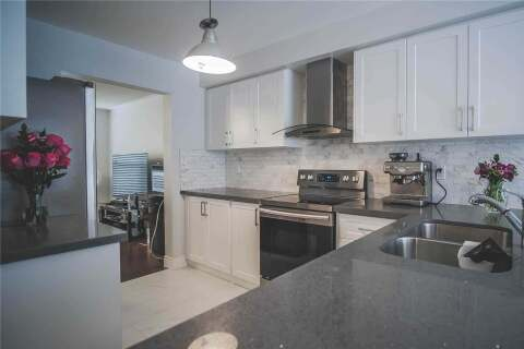 Condo for sale at 5980 Whitehorn Ave Unit 114 Mississauga Ontario - MLS: W4768680