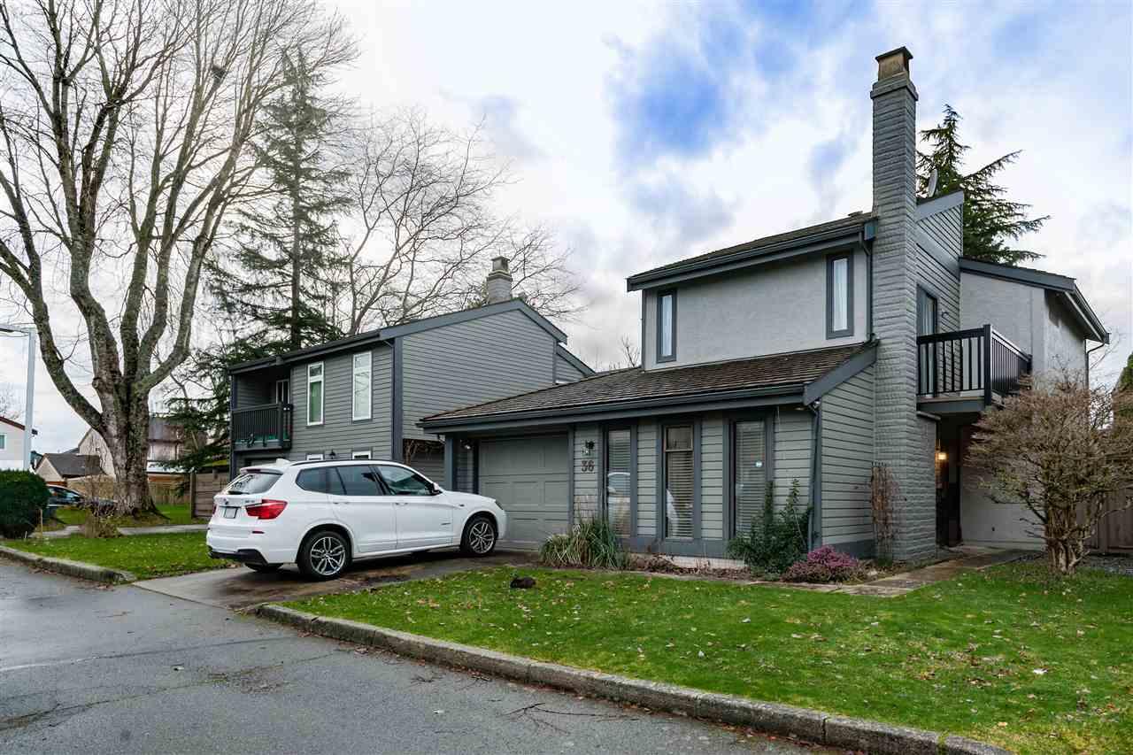 Buliding: 6245 Sheridan Road, Richmond, BC