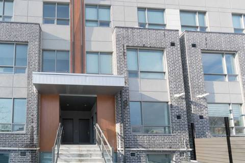 Apartment for rent at 650 Atwater Ave Unit 36 Mississauga Ontario - MLS: W4689834