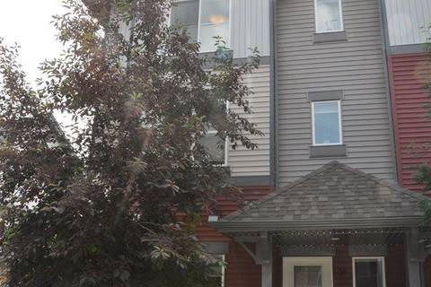 Townhouse for sale at 655 Watt Blvd Sw Unit 36 Edmonton Alberta - MLS: E4164750