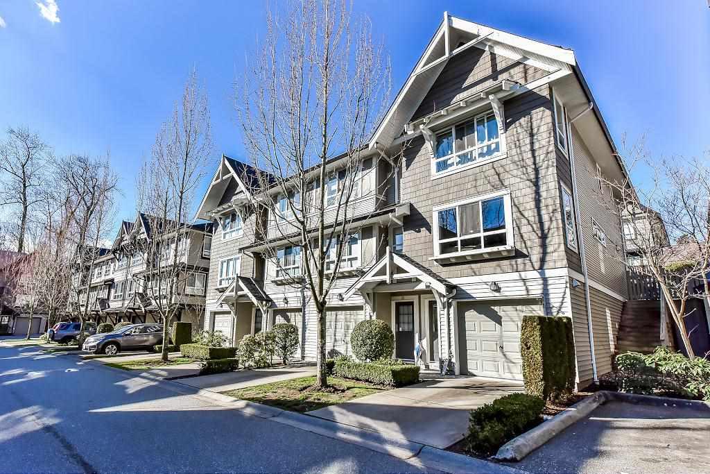 Sold: 36 - 6747 203 Street, Langley, BC