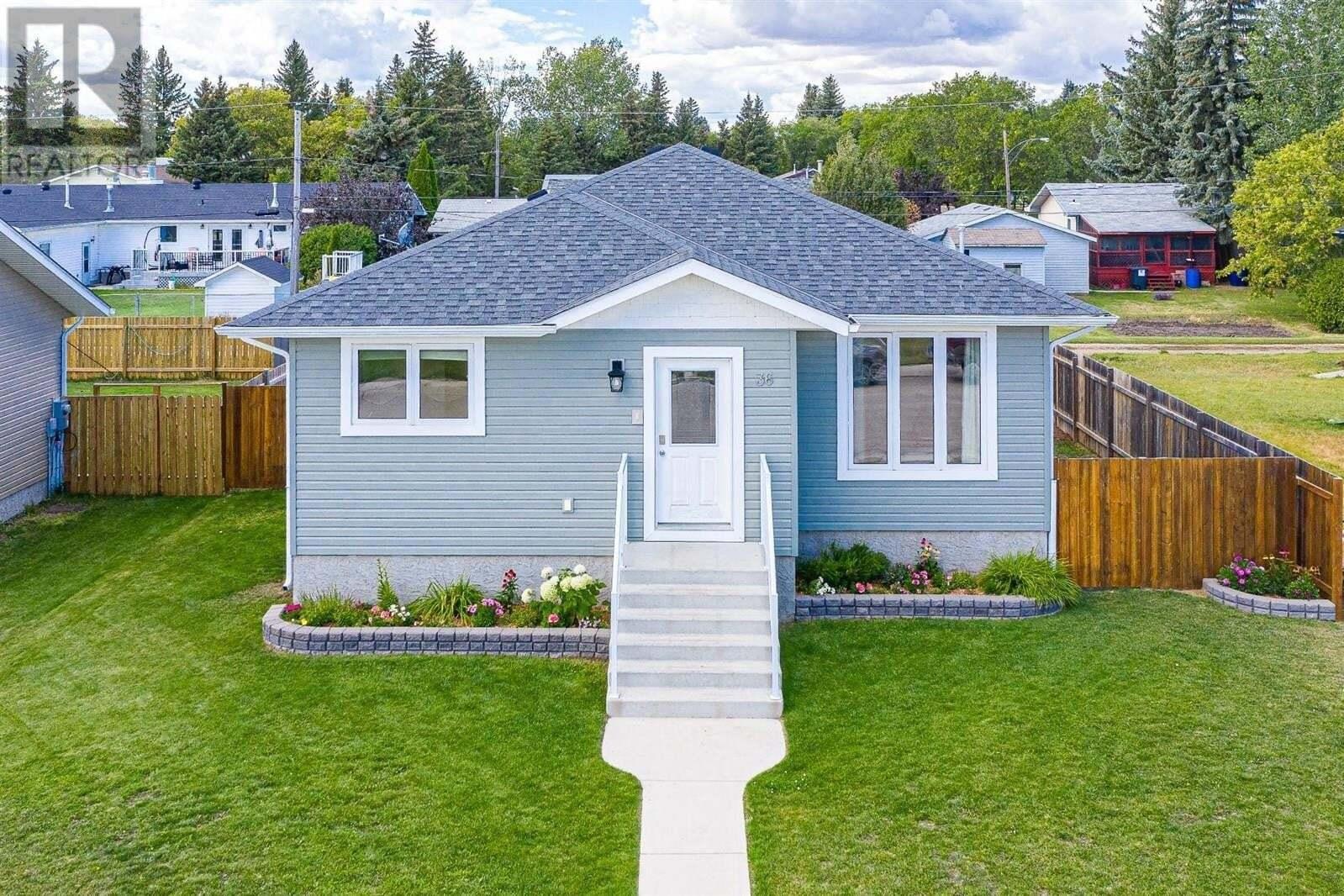 House for sale at 36 6th Ave S Langham Saskatchewan - MLS: SK825819