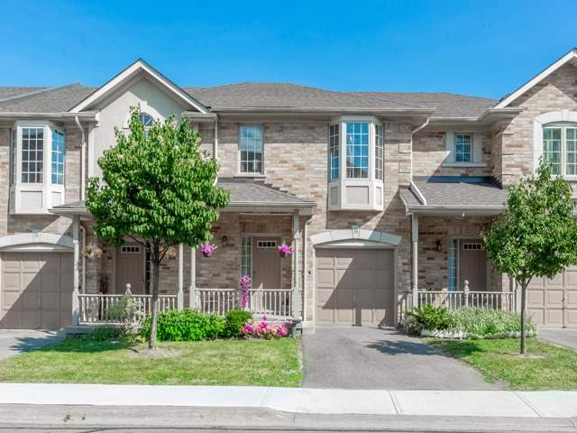 Buliding: 7385 Magistrate Terrace, Mississauga, ON