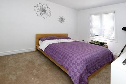 Condo for sale at 750 Burnhamthorpe Rd Unit #36 Mississauga Ontario - MLS: W4423678