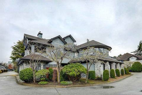 Townhouse for sale at 7695 St. Albans Rd Unit 36 Richmond British Columbia - MLS: R2448263