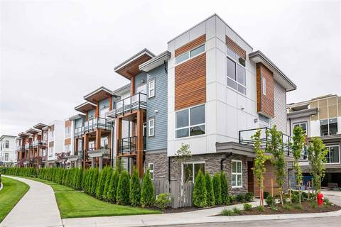 Townhouse for sale at 7947 209 St Unit 36 Langley British Columbia - MLS: R2387762
