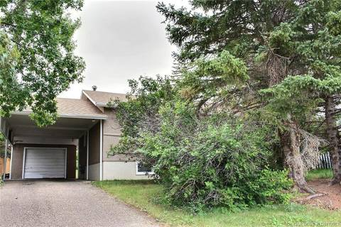 House for sale at 36 8 Ave W Cardston Alberta - MLS: LD0177552