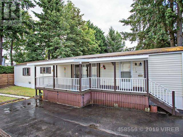 Residential property for sale at 80 5th St Unit 36 Nanaimo British Columbia - MLS: 458556