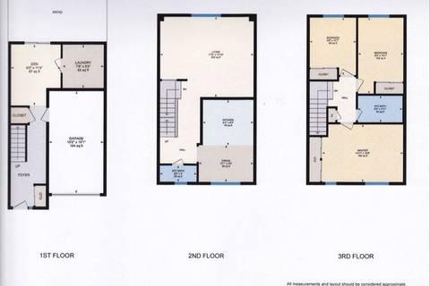 Apartment for rent at 80 Acorn Pl Unit 36 Mississauga Ontario - MLS: W4549960
