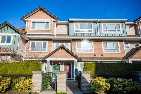 Townhouse for sale at 8080 Bennett Rd Unit 36 Richmond British Columbia - MLS: R2378565