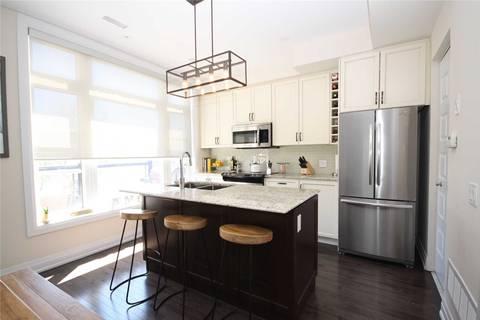 Apartment for rent at 8169 Kipling Ave Unit 36 Vaughan Ontario - MLS: N4488698