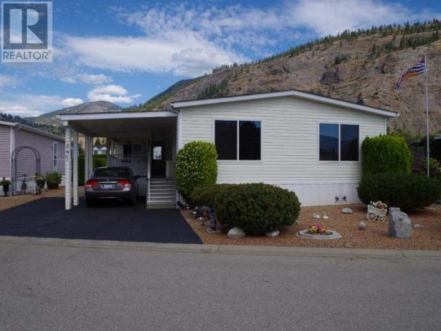 Homes For Sale In Oliver Bc