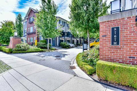 Townhouse for sale at 8767 162 St Unit 36 Surrey British Columbia - MLS: R2341514
