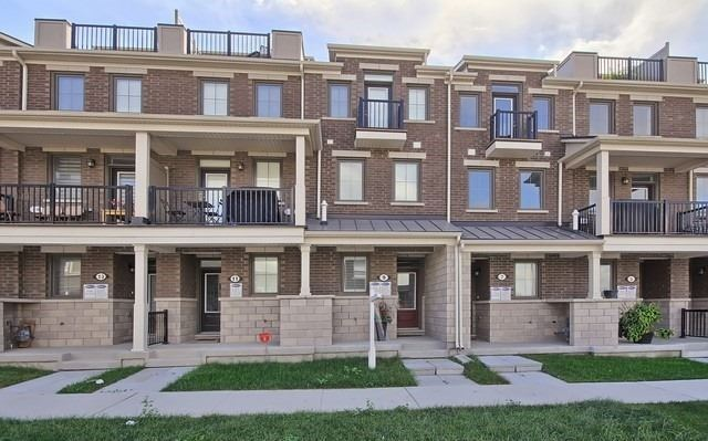 House for sale at 9 Frederick Wilson Avenue Markham Ontario - MLS: N4284443