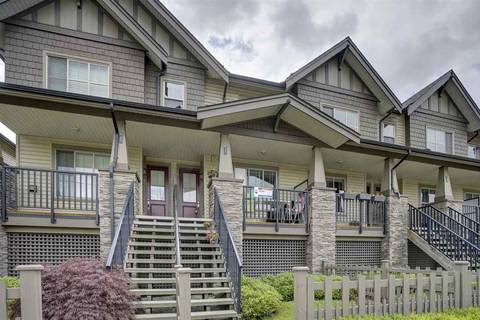 Townhouse for sale at 9525 204 St Unit 36 Langley British Columbia - MLS: R2381444